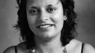 Meena McDonald